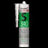 Polyfilla Pro S340 Grijs