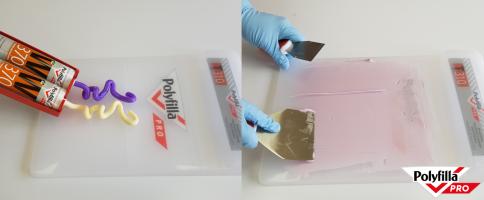 Kwaliteitsverbetering W370: nu met handige mengindicator