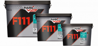 Superieur Vulmiddel - F111